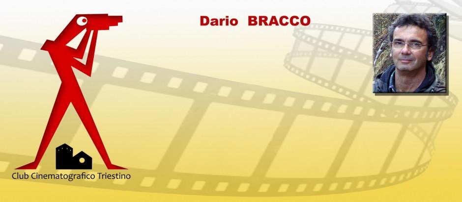 SCHEDA BRACCO DARIO
