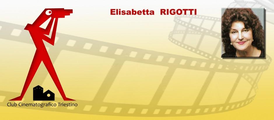 SCHEDA RIGOTTI ELISABETTA